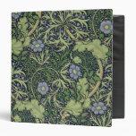 Diseño del papel pintado de la alga marina,