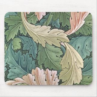 "Diseño del papel pintado del ""Acanthus"", 1875 Mouse Pads"