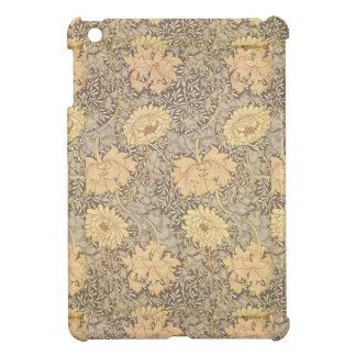 """Diseño del papel pintado del """"crisantemo"""", 1876"""