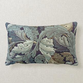 Diseño del papel pintado floral del Acanthus de Wi Cojines