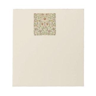 Diseño del papel pintado floral del vintage - narc blocs