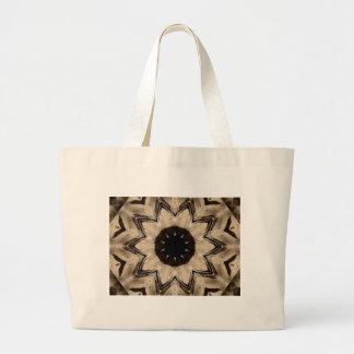 Diseño del pavo real bolsas de mano