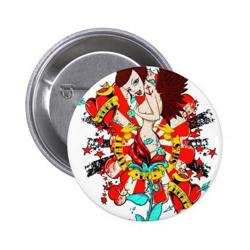"Diseño del ""pecado"" de Annunaki Pin"