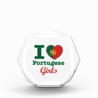 Diseño del portugués