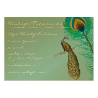 Diseño del remolino del Grunge de la hoja del árbo Plantillas De Tarjetas De Visita