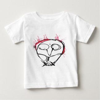 Diseño del Ropa-Tipo Camiseta