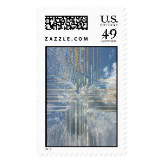 Diseño del sello de 01 Kaleider