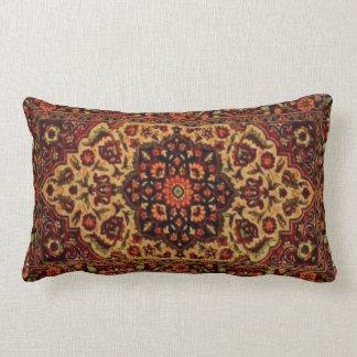 Diseño del siglo XIX 3135 de la alfombra del vinta Almohadas