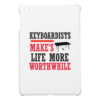 diseño del teclado