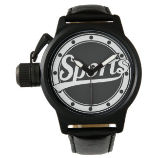 Diseño del texto: SE DIVIERTE blanco + su propio Reloj