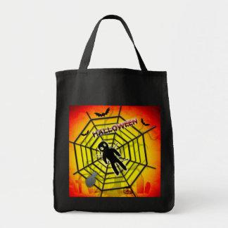 diseño del vudú bolsa