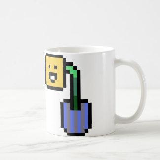 Diseño diario #1 (taza de café) taza