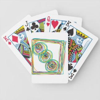 diseño digital 3 1601 baraja de cartas