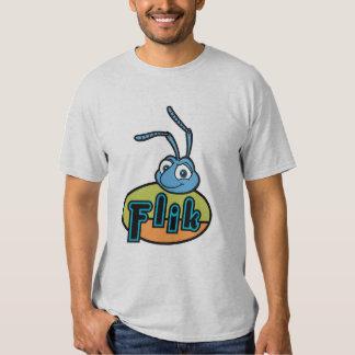 Diseño Disney de Flik de la vida de un insecto Polera