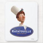 Diseño Disney de Ratatouille Remy Tapetes De Ratones