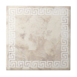 Diseño dominante griego azulejos