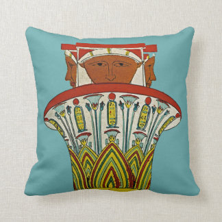 Diseño egipcio #3 en Emporio Moffa Cojín Decorativo