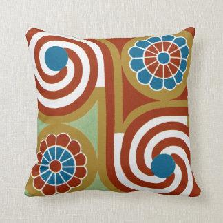 Diseño egipcio #4 en Emporio Moffa Cojín Decorativo