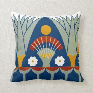 Diseño egipcio #7 en Emporio Moffa Cojín Decorativo