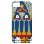 Diseño egipcio #7 en Emporio Moffa iPhone 5 Protector
