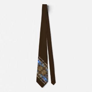 Diseño elegante adornado del lazo de los hombres corbatas