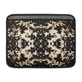 Diseño elegante del adorno de la moda de Calista Fundas Macbook Air