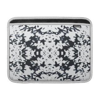 Diseño elegante del adorno de la moda de Calista Funda MacBook