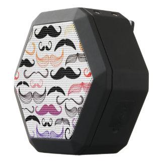Diseño enrrollado del bigote del arco iris altavoz