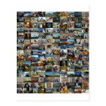 Diseño Exclusivo 100 Faces de Jerusalém Postal