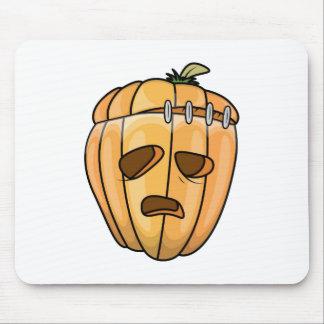 Diseño fantasmagórico de Halloween de la Tapete De Raton