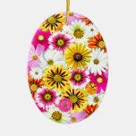 Diseño floral 06 ornamentos para reyes magos