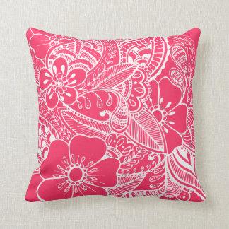 Diseño floral 2 - melón almohada