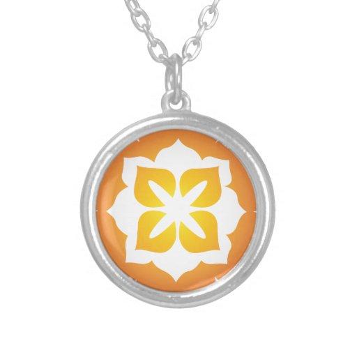 Diseño floral decorativo joyerias personalizadas