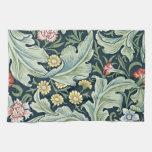 Diseño floral del vintage de William Morris - de L