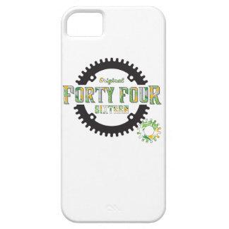 Diseño floral iPhone 5 fundas