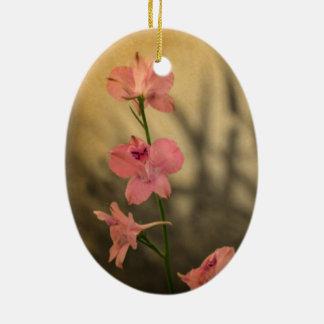 diseño floral rústico del vintage ornamento de reyes magos