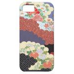 Diseño floral tradicional para iPhone5 iPhone 5 Coberturas