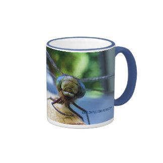 Diseño fresco de la taza de la fotografía de la