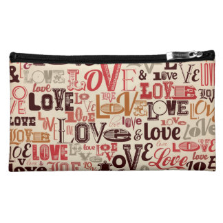 Diseño fresco del texto del amor