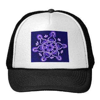 diseño gorra