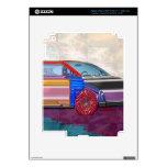 Diseño gráfico: Coche exótico Pegatinas Skins Para iPad 3