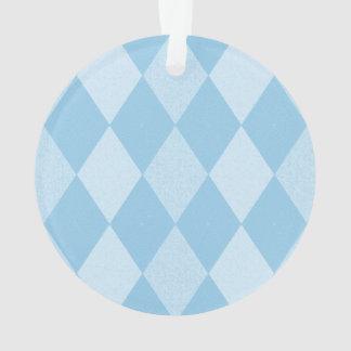 Diseño gráfico del diamante azul