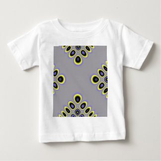 Diseño gráfico del modelo extraño abstracto de la tshirts