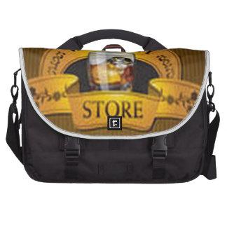 Diseño hermoso de WhiskyStore Bolsas Para Portátil