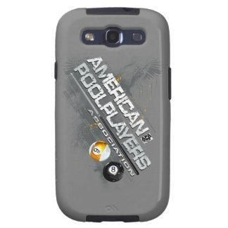 Diseño inclinado APA Galaxy S3 Carcasas