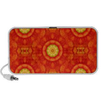 Diseño inspirado YOGA de Extremo Oriente iPod Altavoz
