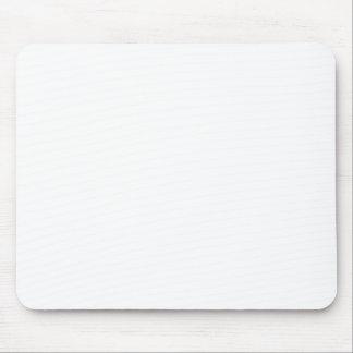 Diseño intuitivo de la BENDICIÓN: Brillo del diama Alfombrillas De Raton