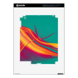 DISEÑO iPad 3 SKINS