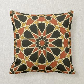 Diseño islámico - almohada