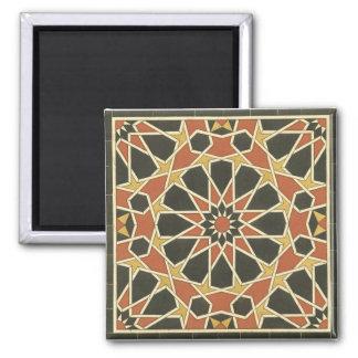 Diseño islámico - imán